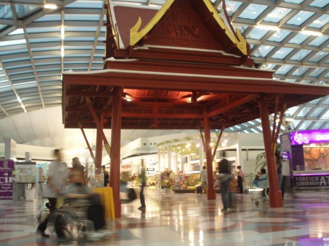 Bangkok Pagoda