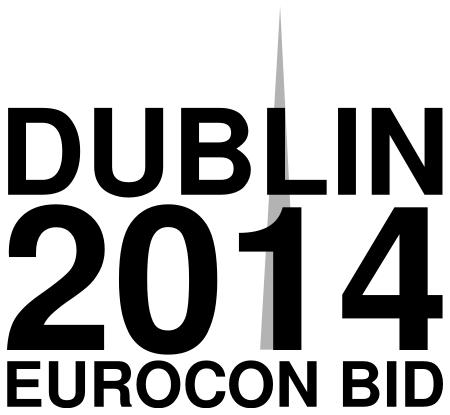 Dublin 2014 Eurocon Bid